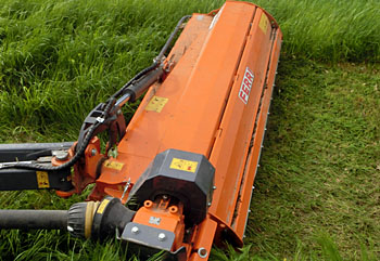 Ferri ZHE-2500 Slope Mower