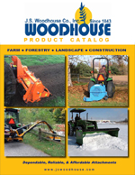 J.S. Woodhouse Catalog